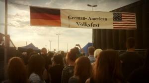 Deutsch Amerikanisches Volksfest